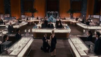 Jewelry Store proposal